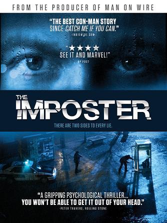 subtitrare The Imposter (2012)