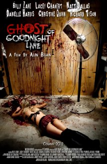 subtitrare Ghost of Goodnight Lane (2014)