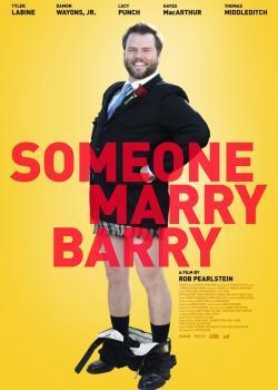 subtitrare Someone Marry Barry (2014)