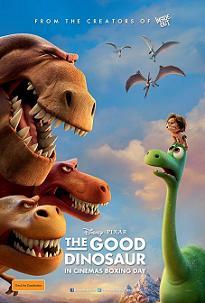 subtitrare The Good Dinosaur (2015)