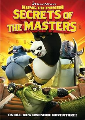 subtitrare Kung Fu Panda: Secrets of the Masters (2011)