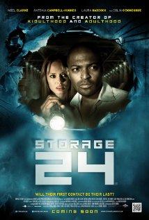 subtitrare Storage 24 (2012)