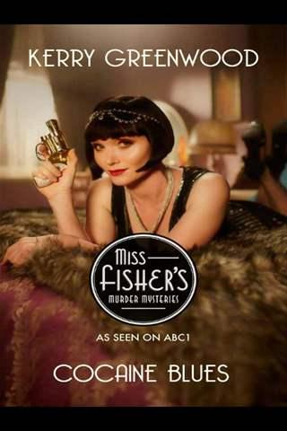 subtitrare Miss Fisher`s Murder Mysteries (2012)