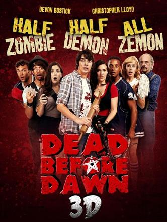 subtitrare Dead Before Dawn 3D (2012)