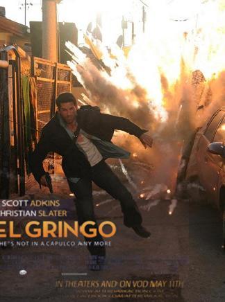 subtitrare El Gringo (2012)