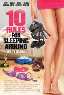 subtitrare 10 Rules for Sleeping Around (2013)