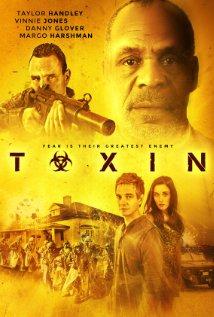 subtitrare Toxin (2015)