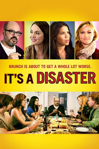 subtitrare It`s a Disaster (2012)