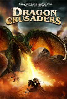 subtitrare Dragon Crusaders (2011)