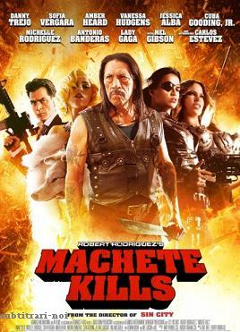 subtitrare Machete Kills (2013)