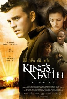 subtitrare King`s Faith (2013)