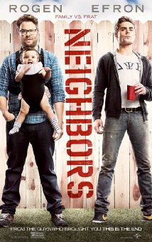 subtitrare Neighbors . Bad Neighbors  (2014)