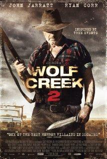 subtitrare Wolf Creek 2 (2013)