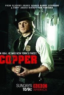 subtitrare Copper (2012)