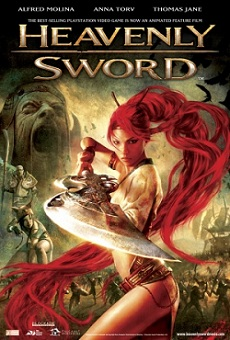 subtitrare Heavenly Sword (2014)