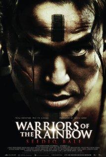 subtitrare Warriors of the Rainbow: Seediq Bale (2011)