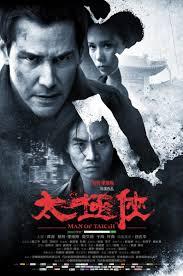 subtitrare Man of Tai Chi (2013)