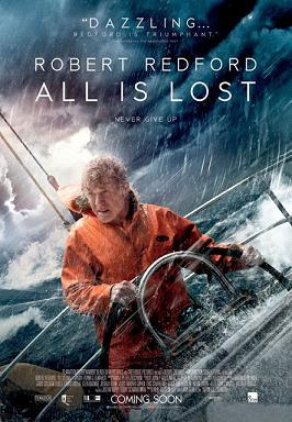 subtitrare All Is Lost (2013)