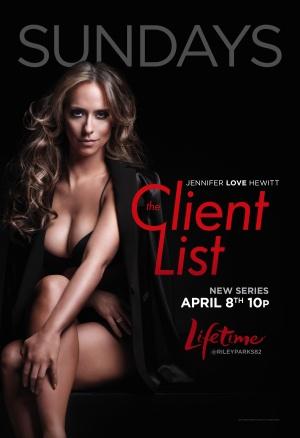 subtitrare The Client List (2012)