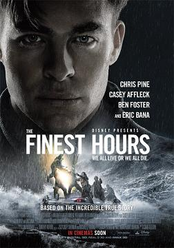 subtitrare The Finest Hours (2016)
