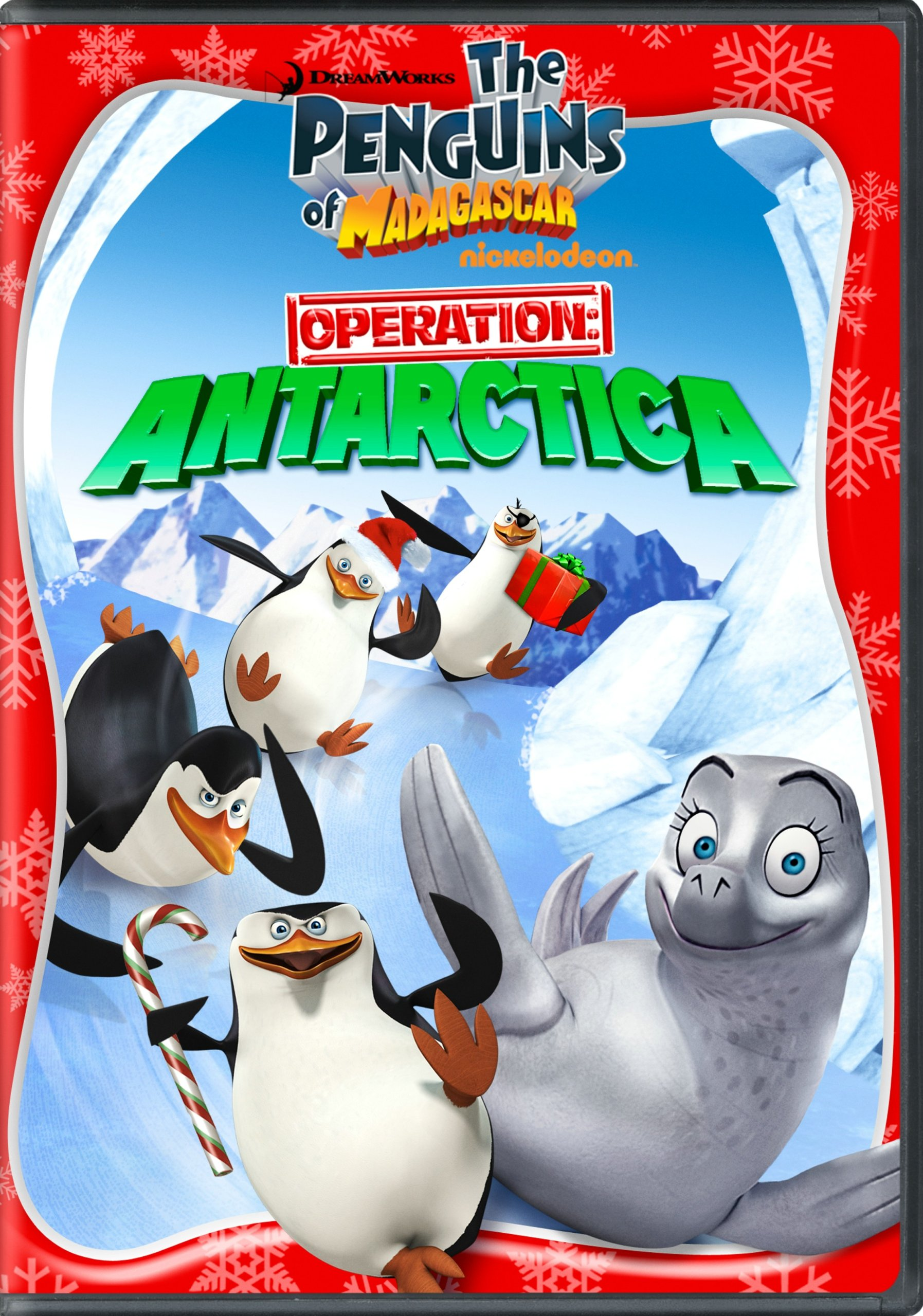 subtitrare The Penguins of Madagascar Operation: Antarctica (2012)
