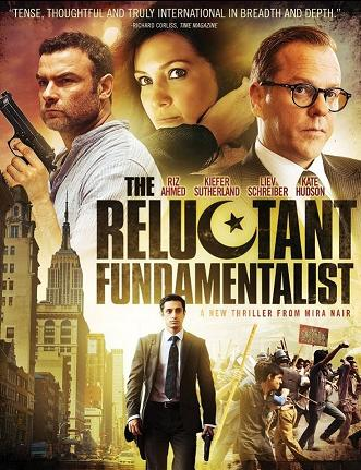 subtitrare The Reluctant Fundamentalist (2012)