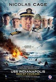 subtitrare USS Indianapolis: Men of Courage (2016)