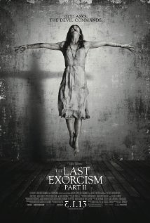subtitrare The Last Exorcism Part II (2013)