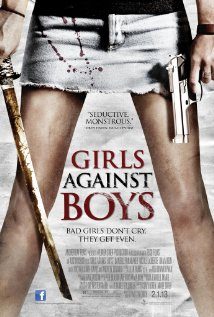 subtitrare Girls Against Boys (2013)