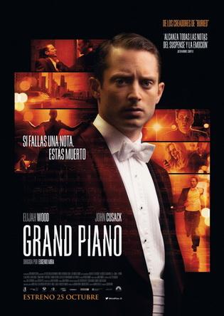 subtitrare Grand Piano (2013)