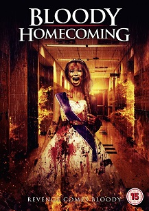 subtitrare Bloody Homecoming (2012)