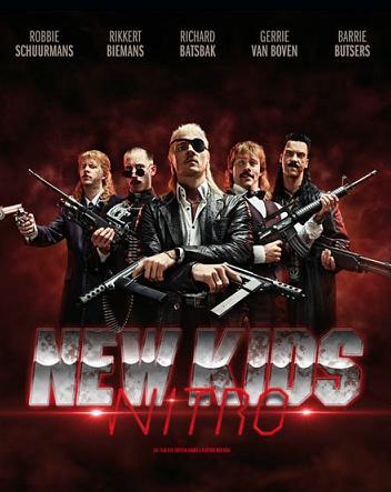 subtitrare New Kids Nitro (2011)