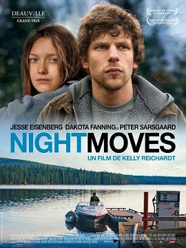 subtitrare Night Moves (2013)