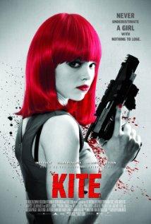 subtitrare Kite (2014)