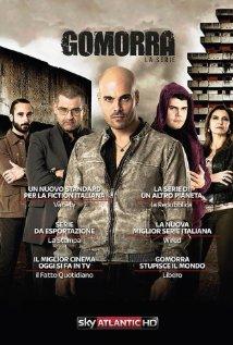 subtitrare Gomorrah (2014)