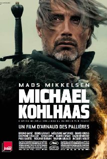 subtitrare Age of Uprising: The Legend of Michael Kohlhaas (2013)