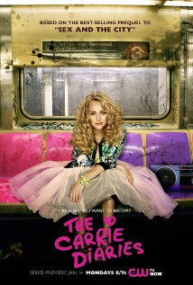 subtitrare The Carrie Diaries (2012)
