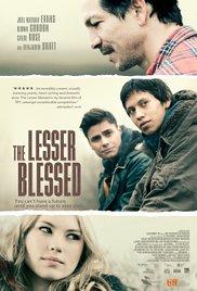 subtitrare The Lesser Blessed (2012)