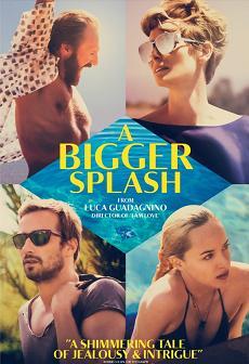 subtitrare A Bigger Splash (2015)