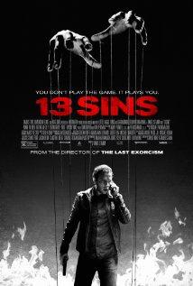 subtitrare 13 Sins (2014)