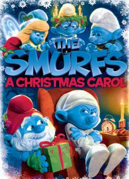 subtitrare The Smurfs: A Christmas Carol (2011)