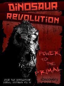 subtitrare Dinosaur Revolution (2011)