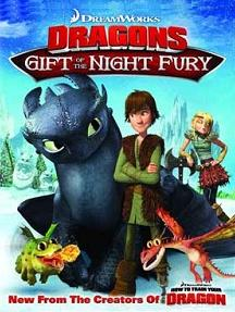 subtitrare Dragons: Gift of the Night Fury (2011)