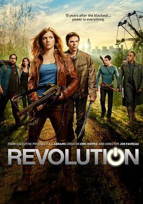 subtitrare Revolution (2012)