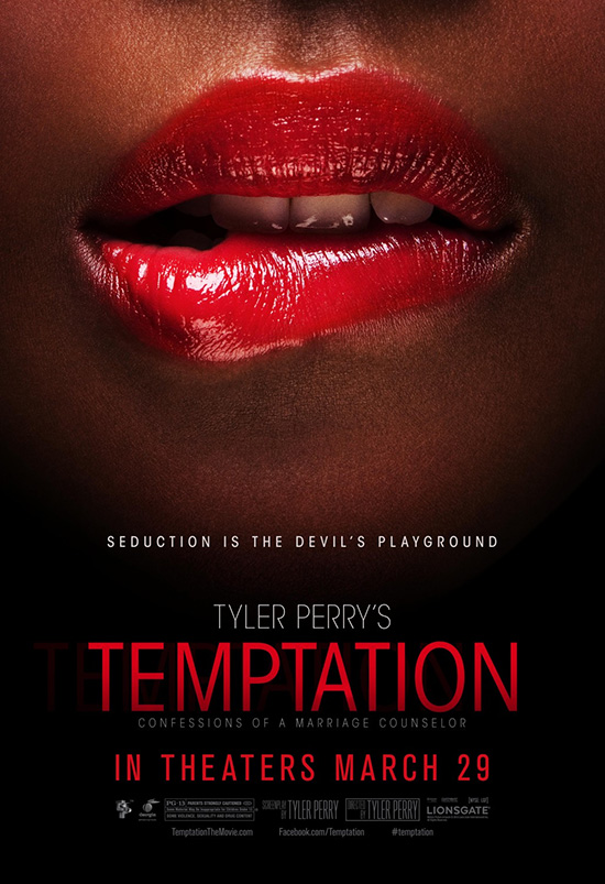 subtitrare Temptation: Confessions of a Marriage Counselor (2013)