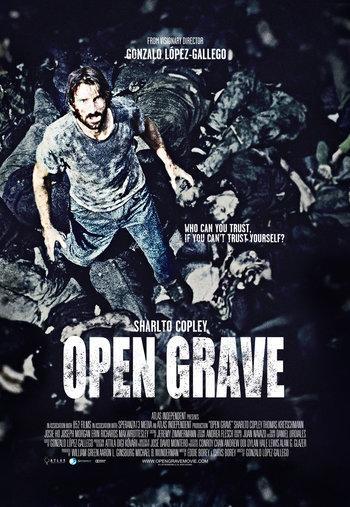 subtitrare Open Grave (2013)