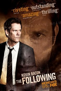 subtitrare The Following (2013)