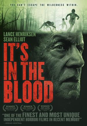 subtitrare It`s in the Blood (2012)