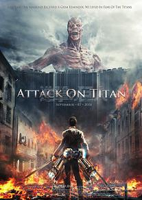 subtitrare Attack on Titan (2015)