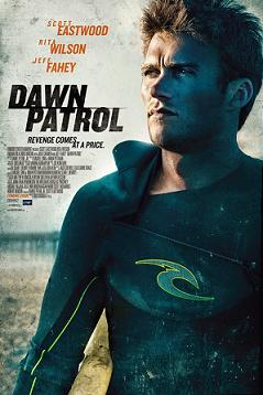 subtitrare Dawn Patrol / Stranded (2014)